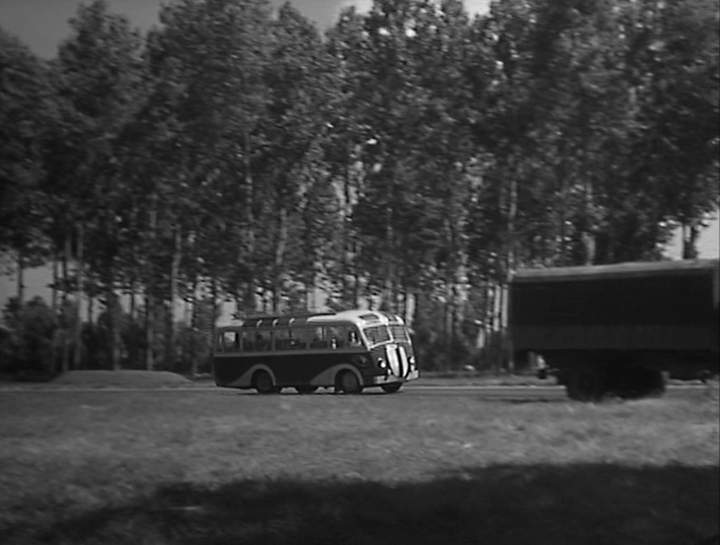 1946 Delahaye 163 Besset