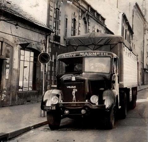 1946 willeme l10 Willème L10 1946