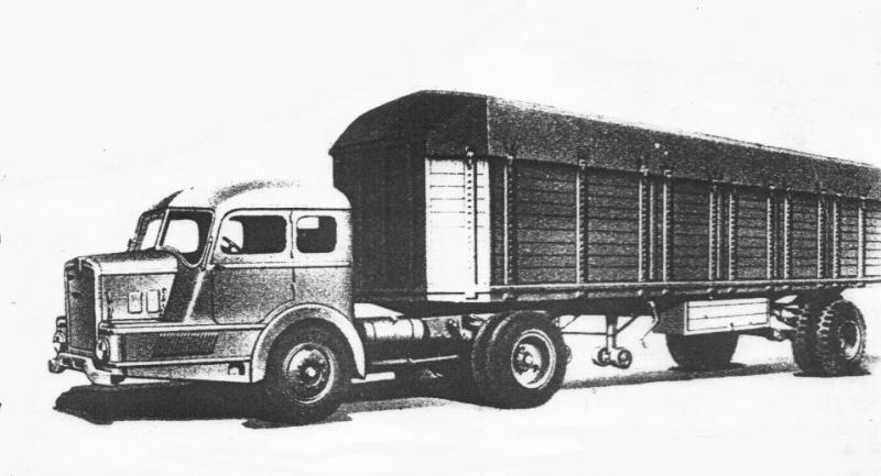 1948 WILLEME Tracteur K 115 cabine Doucet