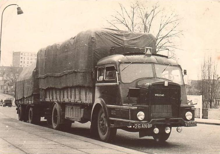 1949 Willeme 1