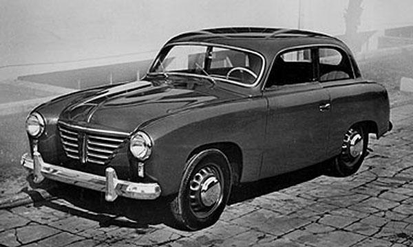 1950 Goliath GP700