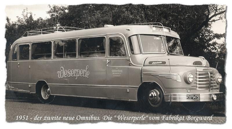 1951 Borgward cache 6436479