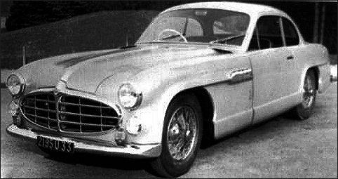 1951 Delahaye 235-letourneur-marchand