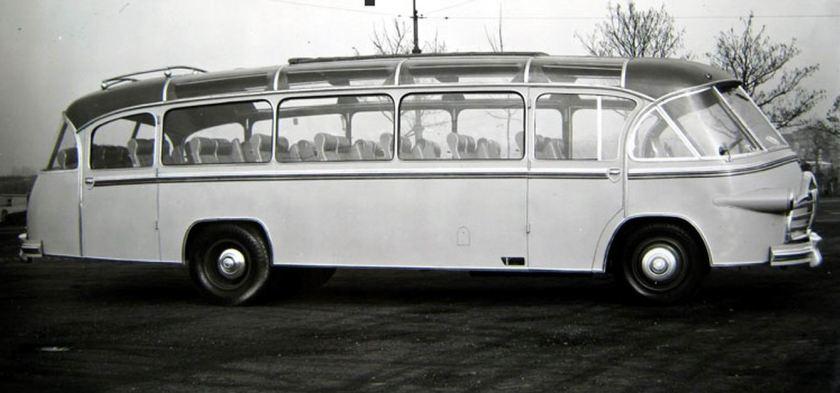 1951 Delahaye b