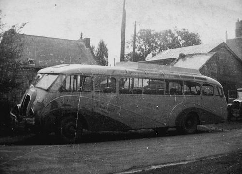 1951 Delahaye