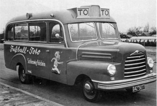 1952 borgward b1250 bus2