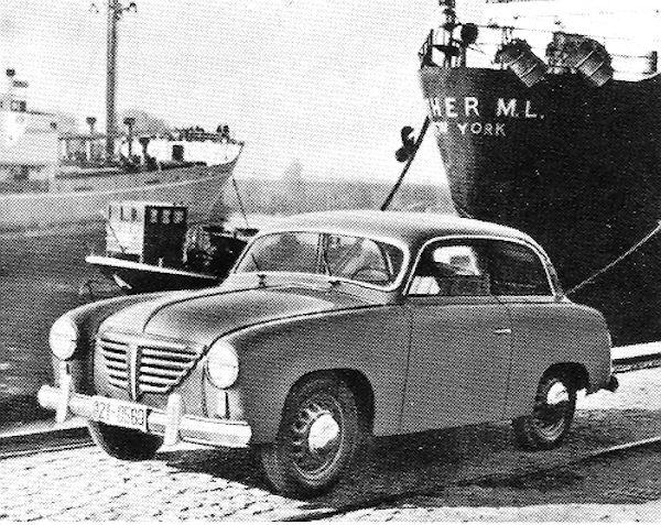 1952 Goliath GP 700 (2)