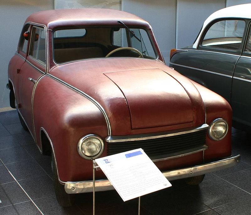 1952 Lloyd lp-300