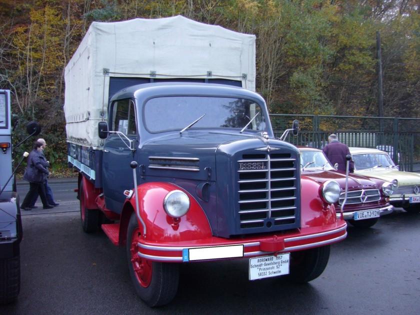 1953 borgward-b-4000-1953--112478