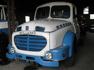 1953 Willème LD610 34
