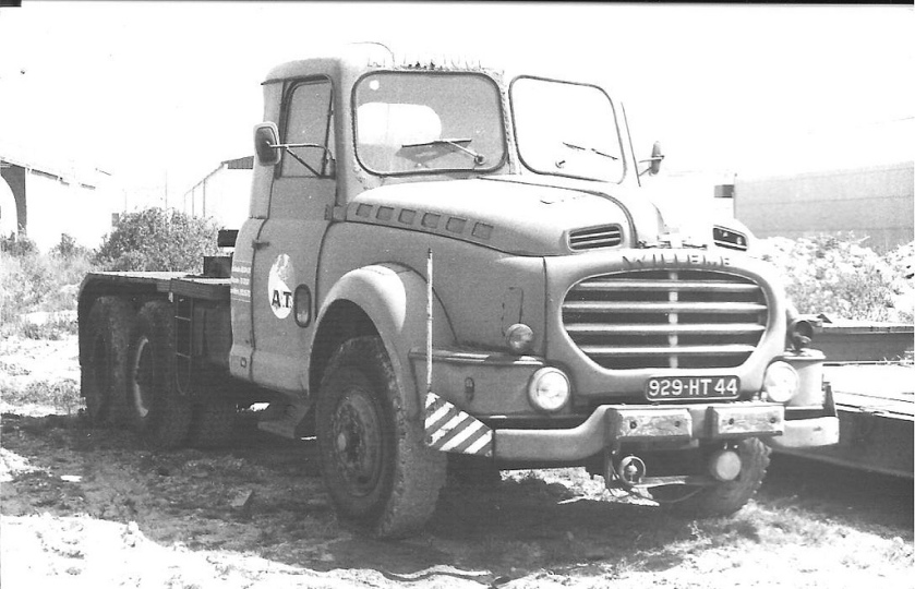 1953 Willéme