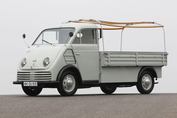 1955 DKW-Schnellaster-Kasten-Rot