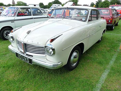 1955 Goliath 900-voorganger-Hansa-1100