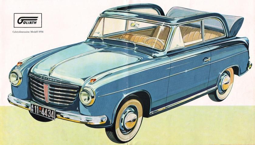 1955 Goliath Catalog 3
