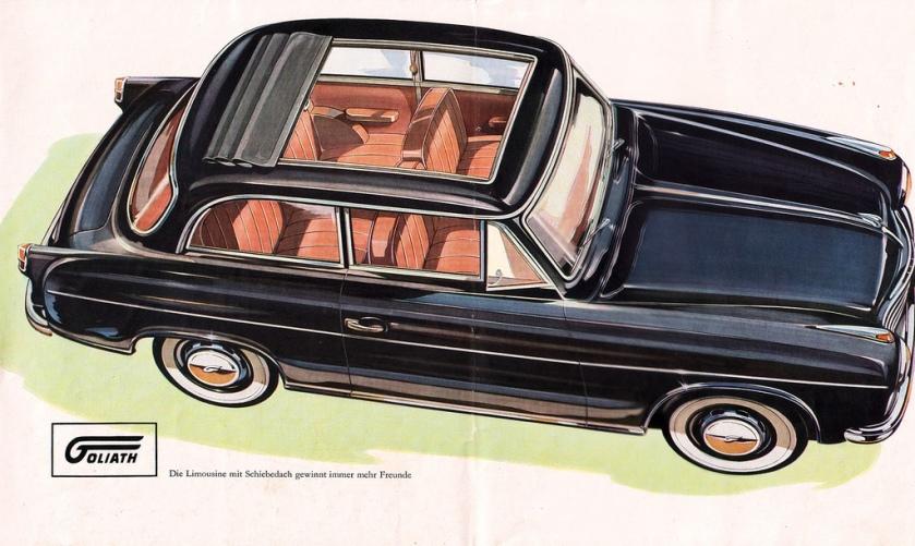 1955 Goliath Catalog 5
