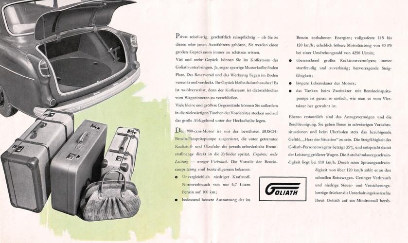1955 Goliath Catalog 6