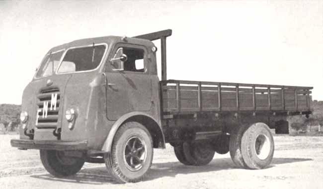 1956  FNM 3-0