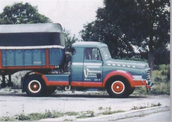 1956 Willeme 610 2