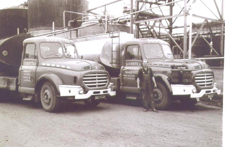 1956 Willeme ld 61O B