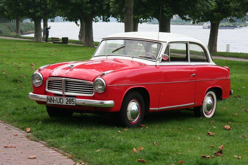 1957-59 Goliath 1100