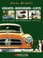 1957 Borgward Buch 0