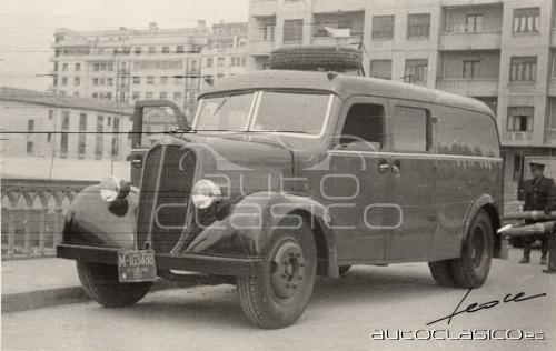 1957 Delahaye 103