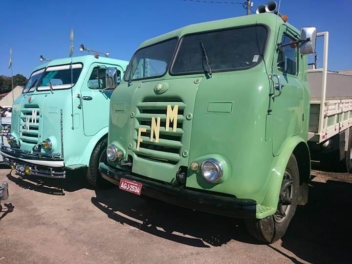 1958 FNM's