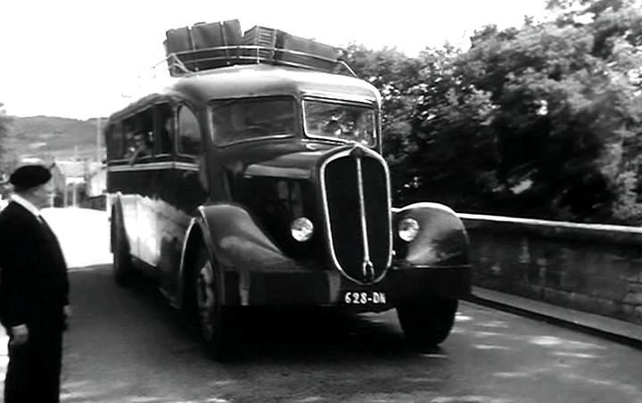 1960 DELAHAYE 103