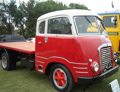 1960 FNM Breda. В 80-е