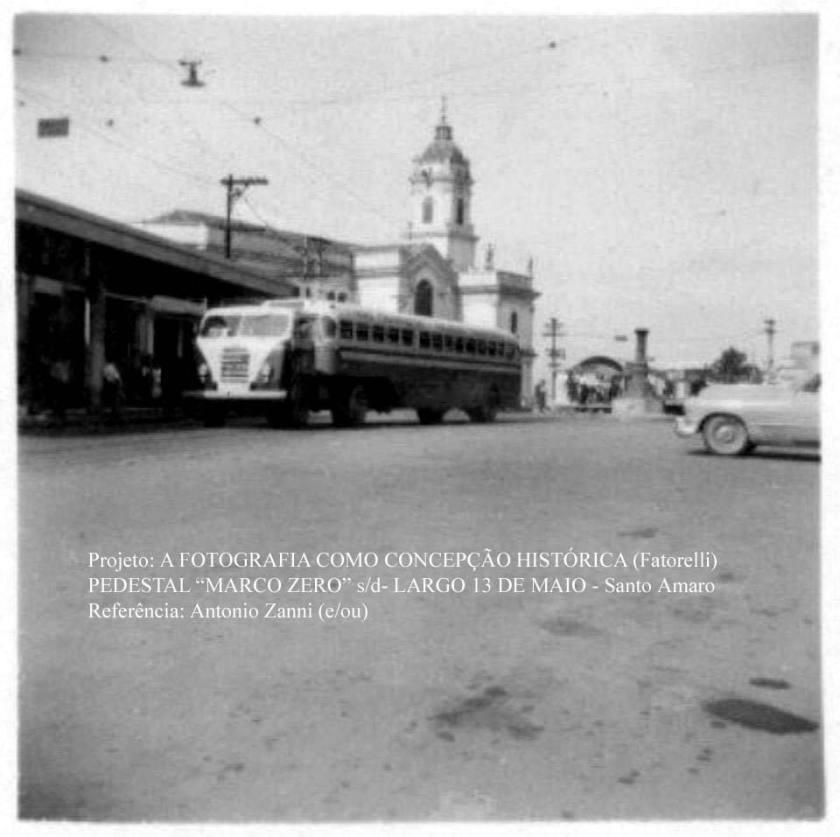 1960 FNM Isotta-Fraschini bus e