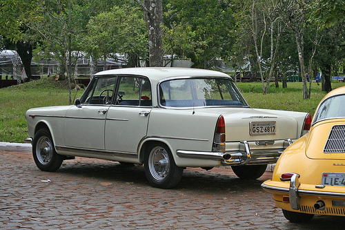 1963 FNM JK 2000