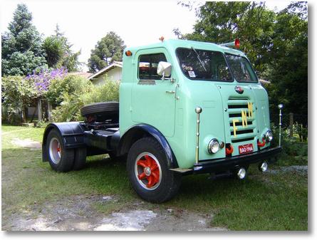 1964 FNM D-11000 truck Standard(b)