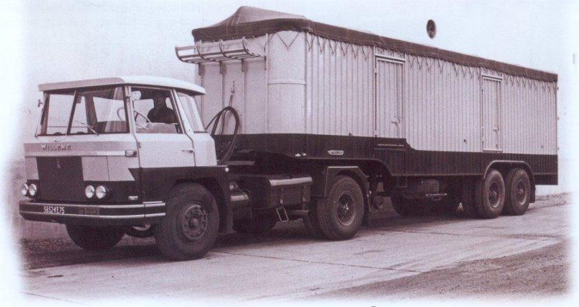 1964 Willème LD 201