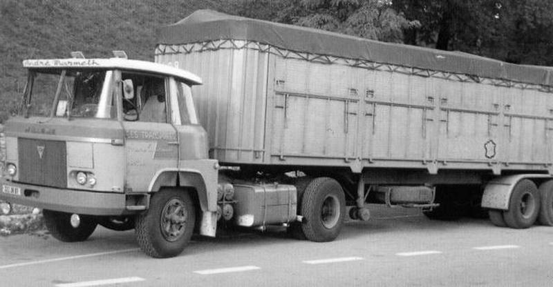 1964 Willeme LF marmeth
