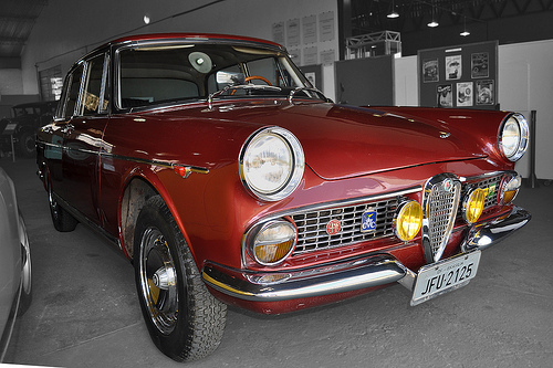 1966 FNM 2000 TiMB