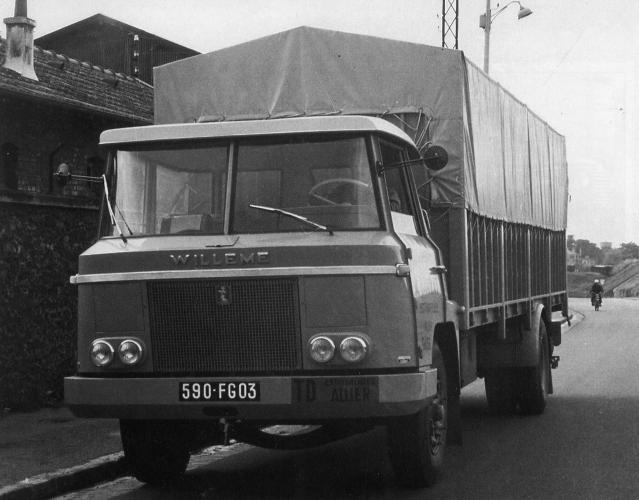 1966 Willeme 590FG03