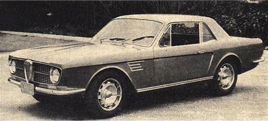 1967 fnm onca 67
