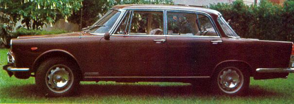 1969, a FNM lançou o 2150