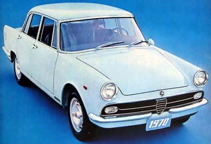 1970 FNM 2000 Timb
