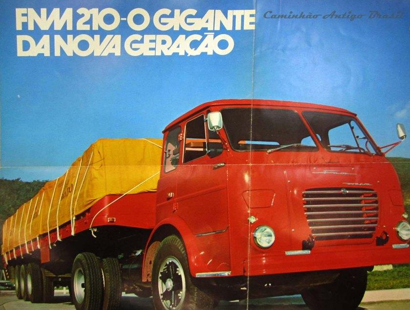 1973 FNM 210-1 adv