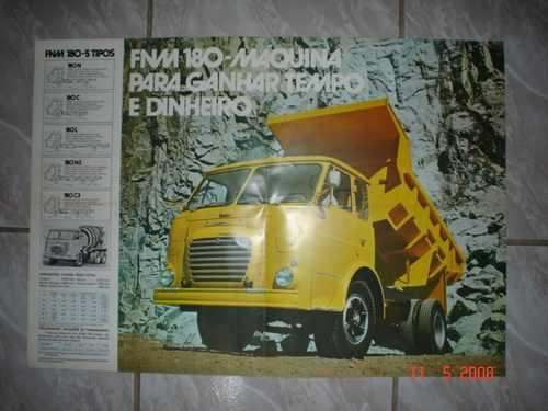 1976 fnm 18 caminho-catalogo-truck-fiat-prospecto-14550-MLB78146592_4474-O