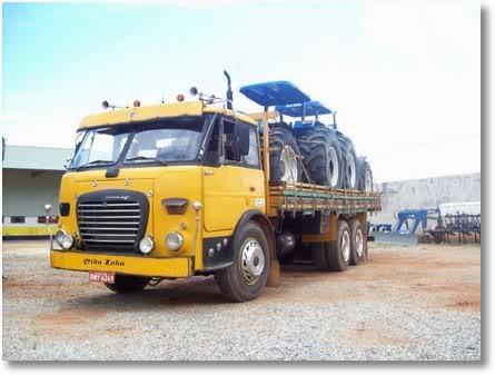 1976 fnm 180 brasil truck photo