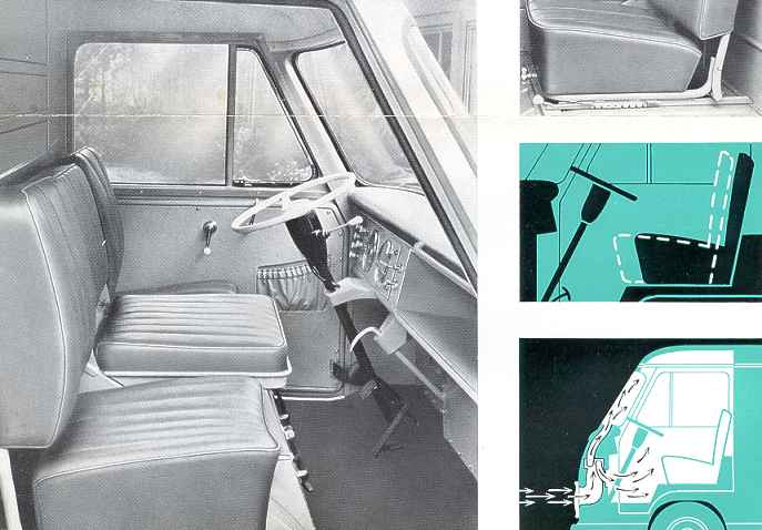 Borgward 611 08