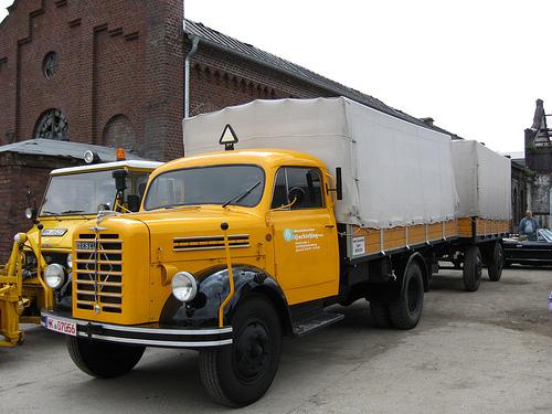 borgward b-3000-12