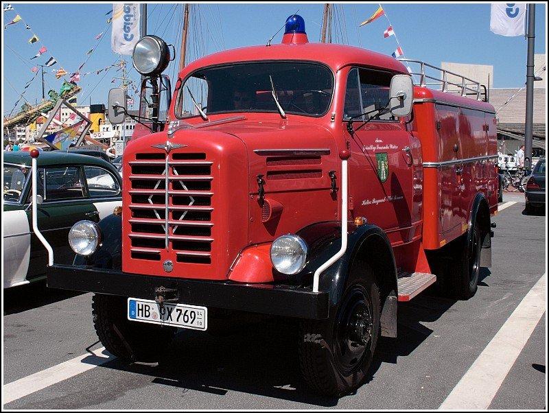 borgward b-522-als-27