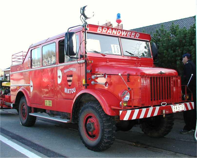 Borgward b2000a-1