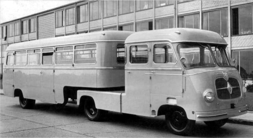 Borgward b2500f