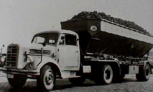 Borgward B4500-2