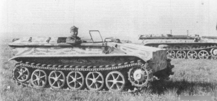 Borgward-IV (Sd.Kfz.301) a