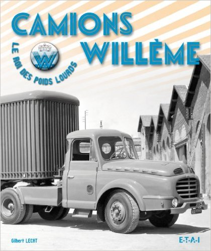 Camions Willème a